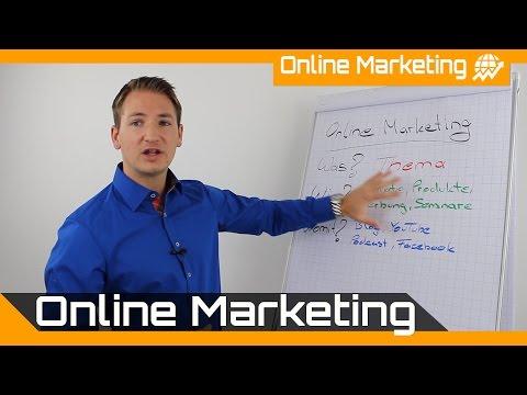 Online Marketing Grundlagen – Wie fange ich an? Erste Schritte!