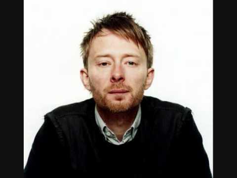Thom Yorke- The Eraser (Screwed)