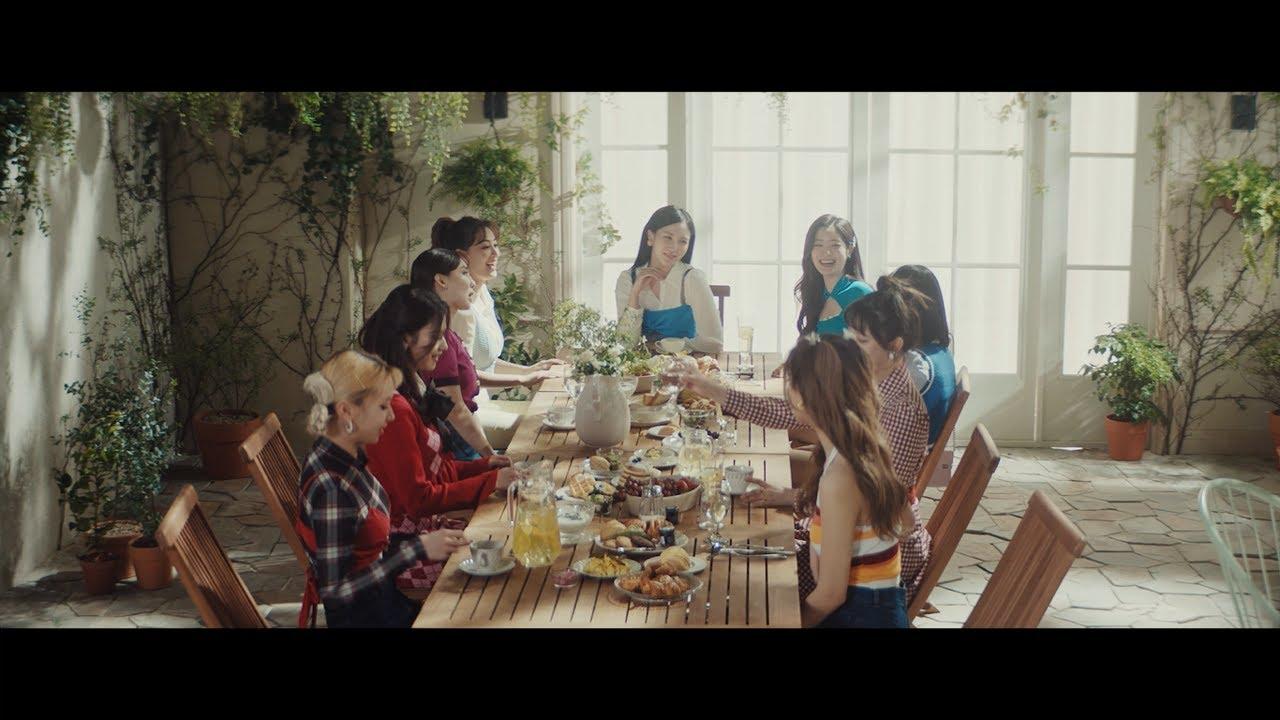[Japan] MV : TWICE - Kura Kura