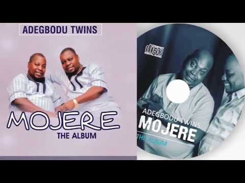 Video Jingle of Mojere Album by Adegbodu Twins
