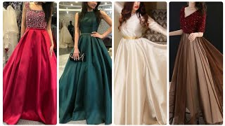 Latest Long Gown Design 2020 | Maxi Dress | Party Wear Gown Design | New Year Party Dresses