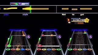 Brianstorm by Arctic Monkeys Full Band FC #1456