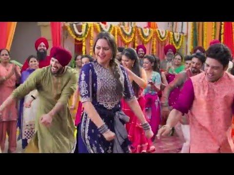 Happy Phirr Bhag Jaegi New Song - SWAG SAHA NAHI JAYE Whatsapp Status   Sonakshi Sinha