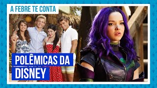 Polêmicas Da Disney Envolvendo Dove Cameron E Teen Beach Movie