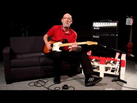 GODIN Session Lightburst HG MN Elektrická kytara