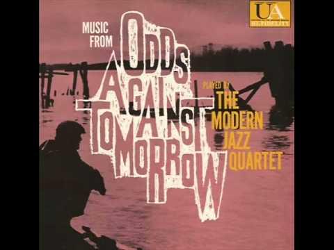 The Modern Jazz Quartet - Skating in Central Park