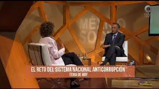 México Social - El reto del Sistema Nacional Anticorrupción