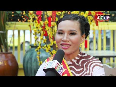 Trịnh Thị Hương nói về Thần Tượng Doanh Nhân 2017