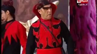 """تياترو مصر - مسرحية """" يوتوبيا """" المسرحية السادسة - Tiatro Masr"""