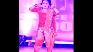 London Thumakda | Banno | Sadi Gali | Dance Performance | Step2Step Dance Studio