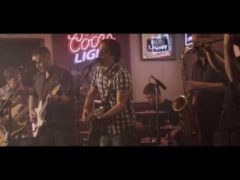 Jones & Fischer Band - BarStool Kind of Night