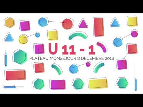 Les U11 JSACPA - 08/12/2018