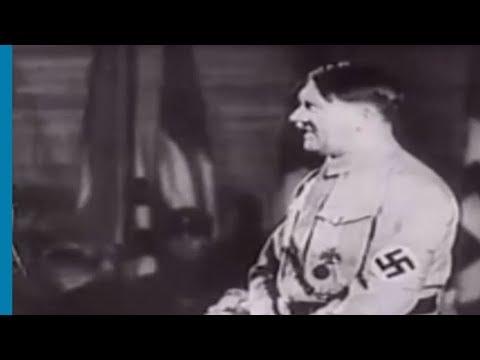 الفصل الثاني: استلام النازيون للسلطة (1933)