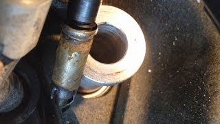 Ford 4.6L 3v & 5.4L 3v Broken Spark Plug Removal