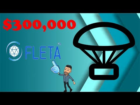 $300,000 MIL DÓLARES NO BOUNTY DA FLETA