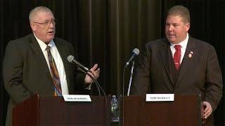 Montville Mayoral Debate