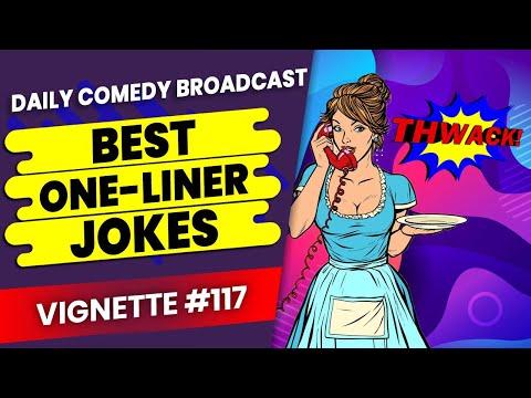 Best Stupid Jokes | Stupid Jokes | Telling Jokes | Hilarious Stupid Jokes | Vignette #107
