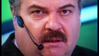 Gilberto Barros Leão defende as Testemunhas de Jeová na Rússia