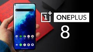 OnePlus 8 - Insane News From Oneplus!