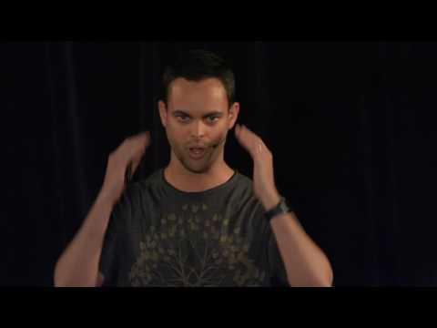 TEDxPanthéonSorbonne Comment la technologie reconnecte les individus Mathieu Nebra