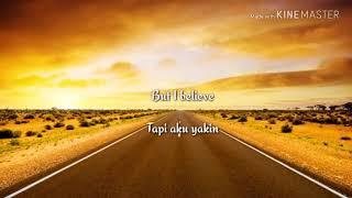 Savage Garden   I Knew I Loved You Lyrics (Indosub)