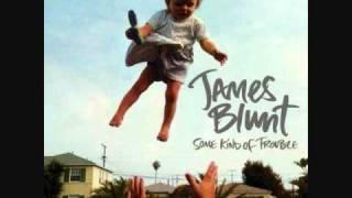 James Blunt - I'll Be Your Man (w/Lyrics)