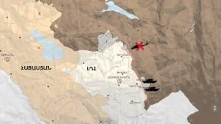 Առավոտյան ժամը 6-ին Ադրբեջանը վերսկսել է հրետակոծությունը