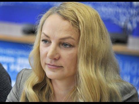 Попова разом із ГО Телекритика та Інституту масової інформації обговорять роботу журналістів в АТО видео