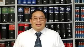 「陳震威大律師」 之 如何打甩罪