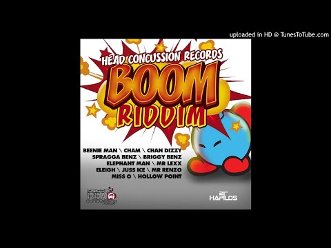 Boom Riddim Mix (Full April 2019) Feat. Beenie Man Elephant Man Spragga Benz Miss O Mr. Lexx B