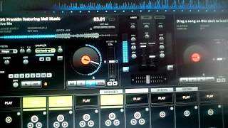 Gambar cover Give me kirk Franklin and Mali music remix