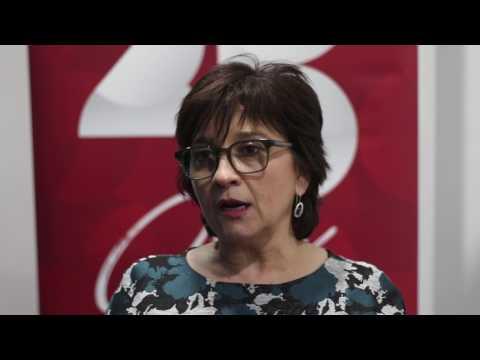 Entrevista a Blanca Marín, Secretaria Autonómica de Economía de la GVA[;;;][;;;]