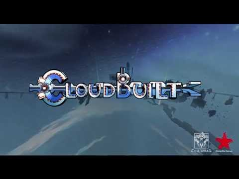 Cloudbuilt - Discovery Gameplay Trailer thumbnail