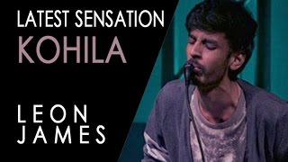Leon James opens up about Kohila, KO2, Anirudh & Raghava Lawrence