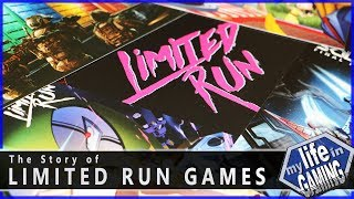 Limited Run Games :: Documentary