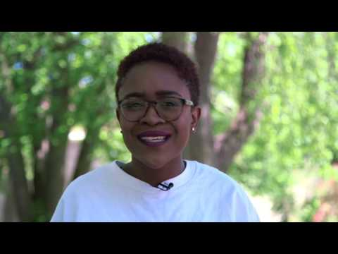 About a First-Year: Adrianna '19, Episode 6