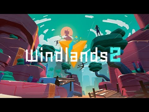 Windlands 2 Official Trailer thumbnail