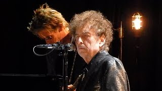 Bob Dylan - Blowin' in the Wind - Wintrust Arena - Chicago, IL - October 27, 2017 LIVE