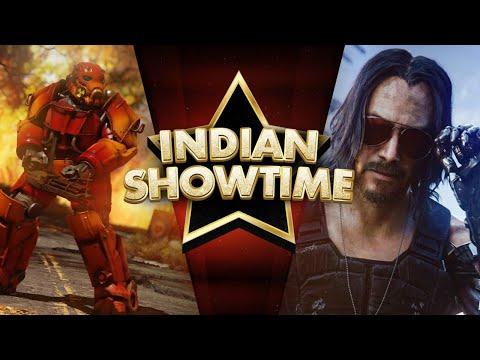 Život po E3, záchrana Fallout 76 a Keanu Reeves - SHOWTIME 3s09