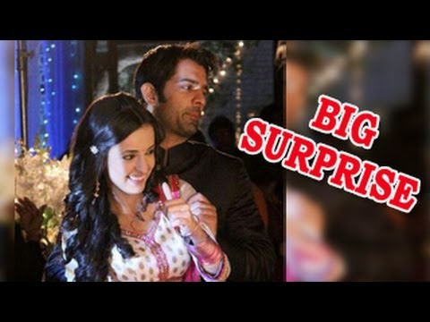 Khushi PLANS A SURPRISE for Arnav in Iss Pyaar Ko Kya Naam Doon 23rd August 2012