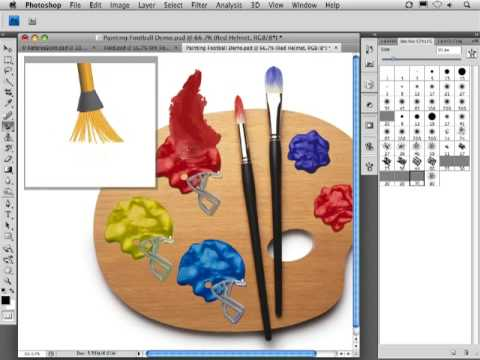 Sneak Peak | New Adobe Photoshop CS5 Technologies