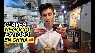 Secretos de los chinos para tener exito en los negocios| Desde China
