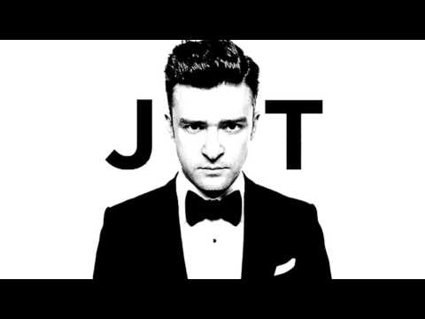 Mirrors by Justin Timberlake (Instrumental W/Backing Vocals + Hook)