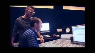 Ardian Bujupi im Studio, Videotagebuch Teil 2 (HD)
