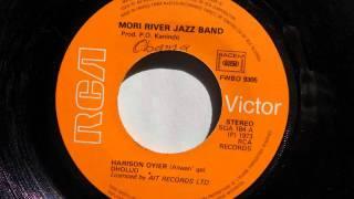 Mori River Jazz Band - Harison Oyier (Dholuo) (RCA Sga.184)