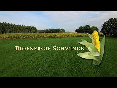 Bioenergie Schwinge