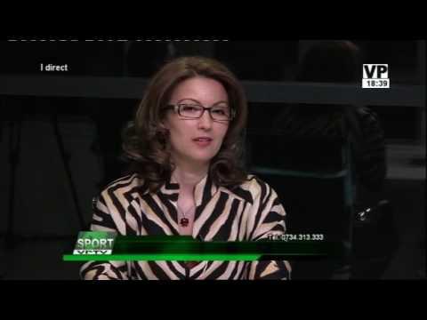 Emisiunea Sport VPTV – 6 martie 2017