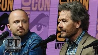 Bryan Cranston On 'Breaking Bad' Movie