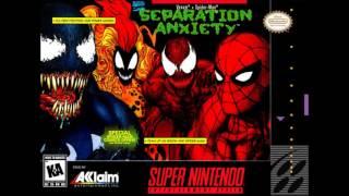 Spider Man Separation Anxiety Snes Ost म फ त ऑनल इन