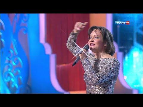 Белая черемуха- Татьяна Буланова (2014 HD)